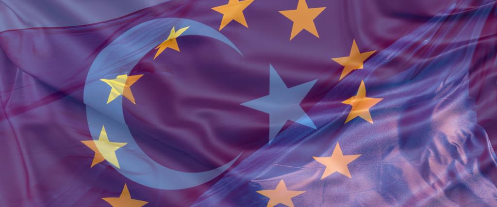 RELACIONES UE – TURQUÍA: de como tensar la cuerda sin romperla